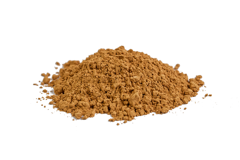 bio-powder-natural-ingredients-suppliers-0 - 50 µm