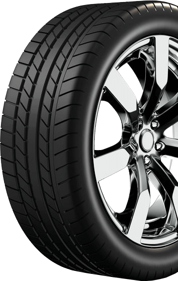 Composites Rubber Tyre